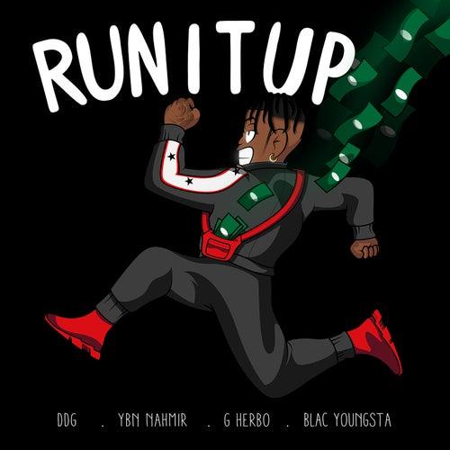 Run It Up by DDG