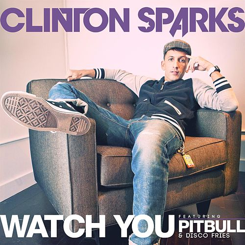 Watch You feat. Pitbull & Disco Fries by Clinton Sparks