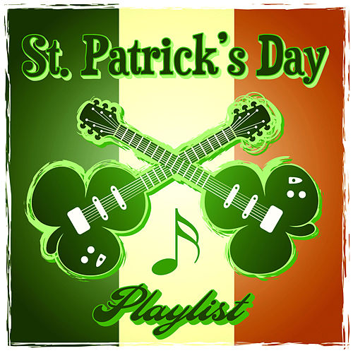 St. Patrick's Day Playlist de Various Artists
