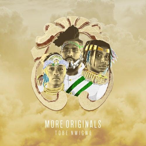 More Originals de Tobe Nwigwe
