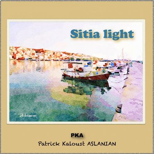 Sitia Light by Patrick Kaloust Aslanian
