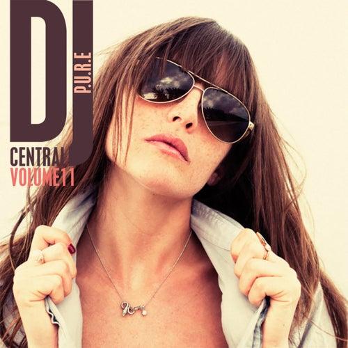 DJ Central Vol, 11 - P.U.R.E by Various Artists