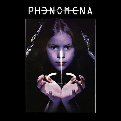 Phenomena by Phenomena