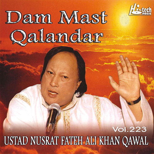 Man Kunto Maula by Nusrat Fateh Ali Khan : Napster