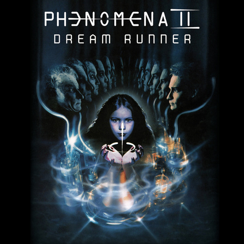 Dream Runner by Phenomena