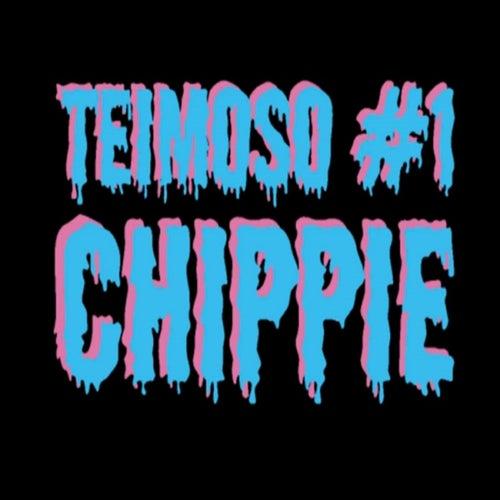 Teimoso #1 von Chippie