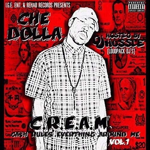 Cream 1 de Chey Dolla