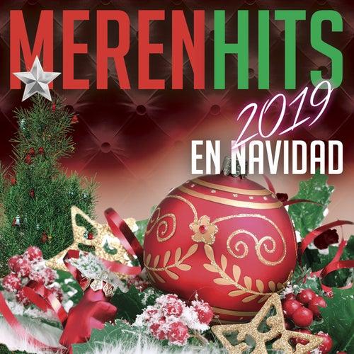 Merenhits 2019 en Navidad de Various Artists