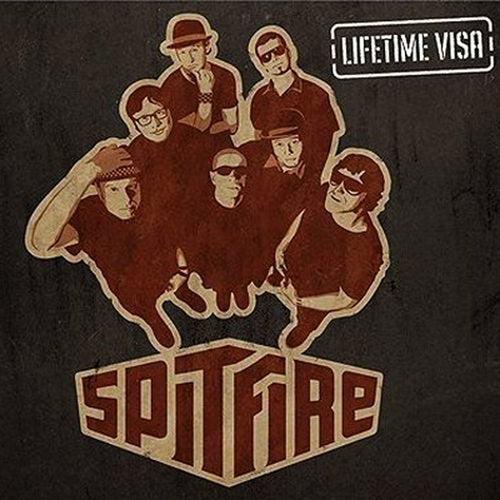 Lifetime Visa (Ленинград - SKA) by Spitfire