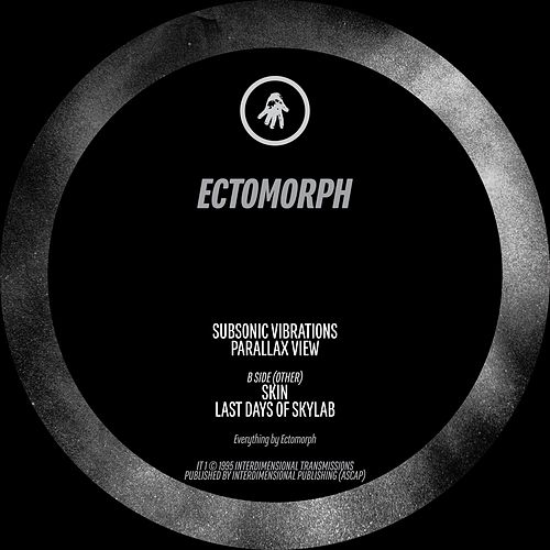 Subsonic Vibrations (Remastered) von Ectomorph