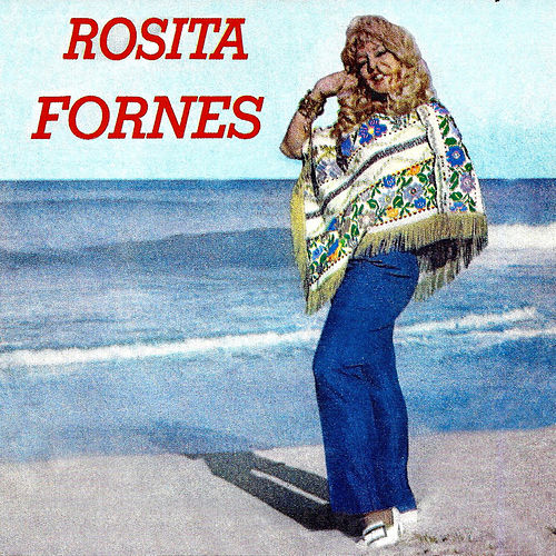 Rosita Fornés by Rosita Fornés
