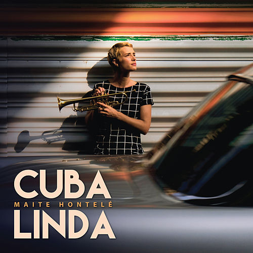 Cuba Linda de Maite Hontelé