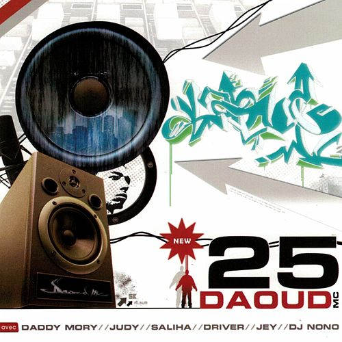 25 de Daoud Mc