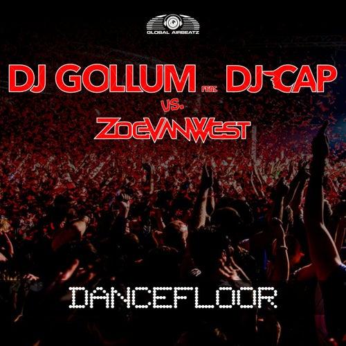 Dancefloor von DJ Gollum