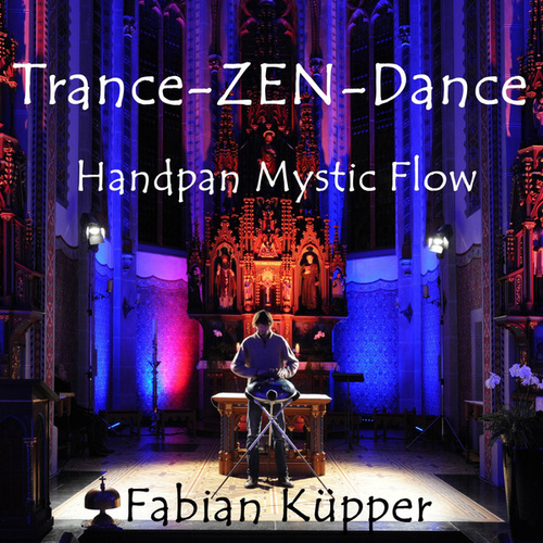 Trance Zen Dance by Handpan Mystic Flow
