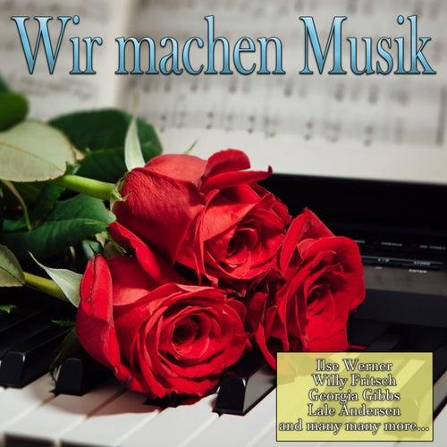 Lasst uns singen & swingen aber nicht den Tag auf der Couch verbringen de Various Artists