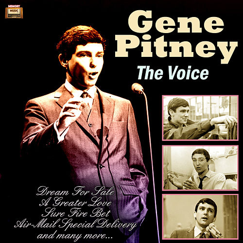 The Voice by Gene Pitney
