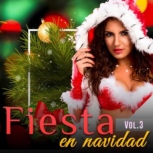 Fiesta en Navidad, Vol. 3 de Various Artists