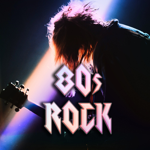 80s Rock de Various Artists