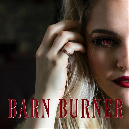 Barn Burner by Brooklyn Roebuck