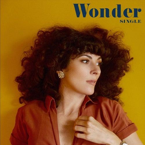 Wonder by Jamie Drake