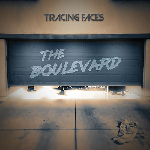 The Boulevard by Tracing Faces