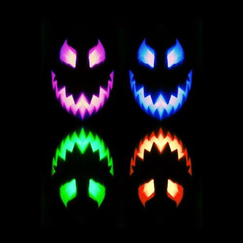 Hiween: The Halloween Music von Deefem