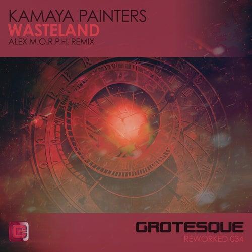 Wasteland (Alex M.O.R.P.H. Remix) by Kamaya Painters