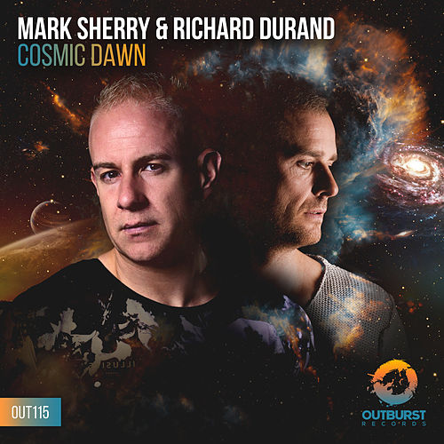 Cosmic Dawn by Mark Sherry