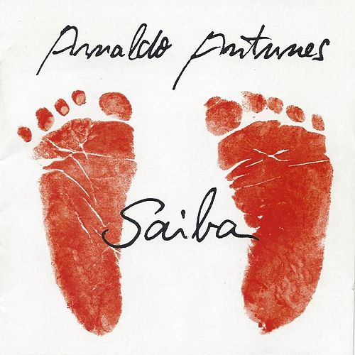 Saiba by Arnaldo Antunes