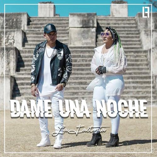 Dame una Noche by La Factoria