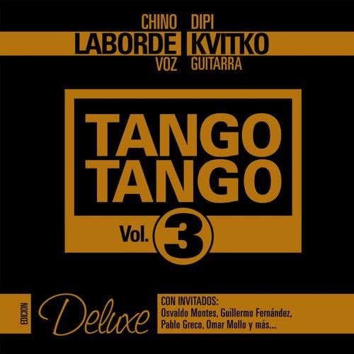 Tango Tango, Vol. 3 by Chino Laborde