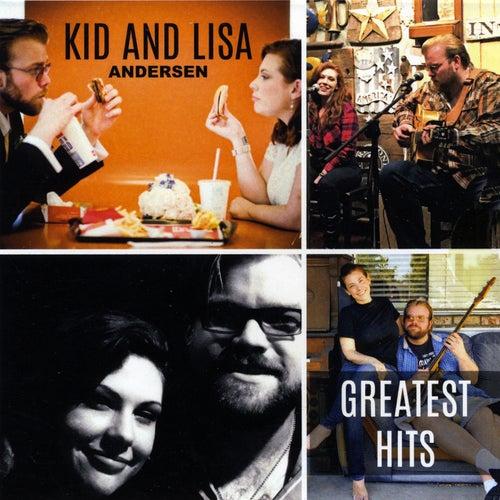 Greatest Hits de Kid Andersen