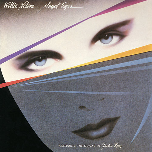 Angel Eyes de Willie Nelson