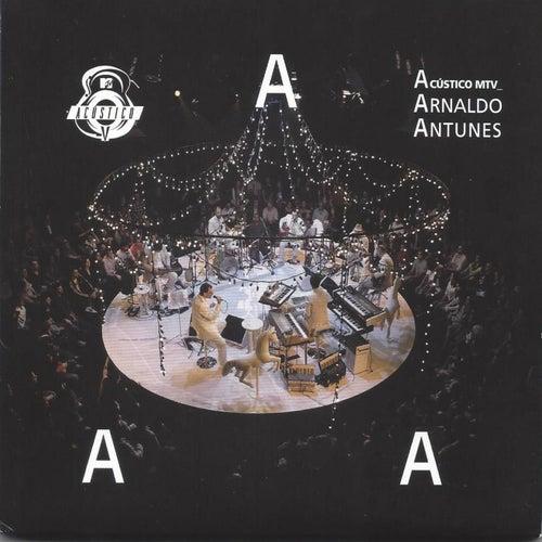 Acústico MTV by Arnaldo Antunes