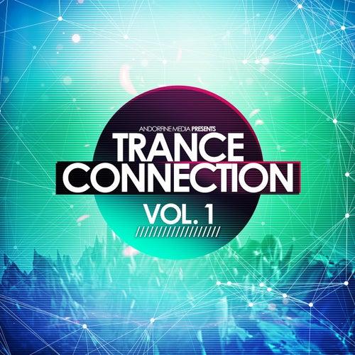 Trance Connection, Vol. 1 de Various Artists