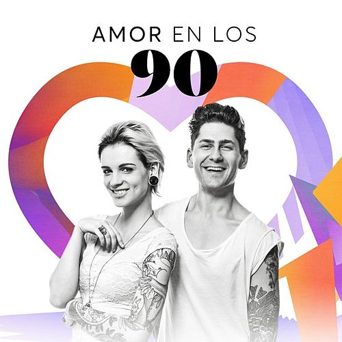 Amor en los 90 de Various Artists