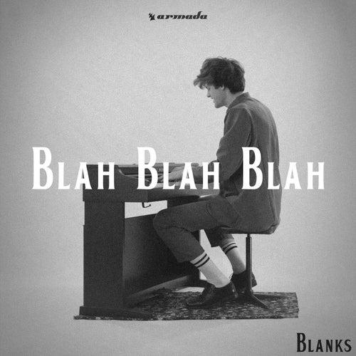 Blah Blah Blah de Blanks