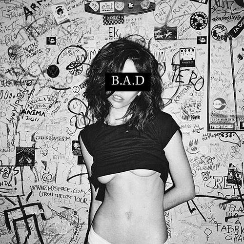 B.A.D. by Saint Jacque