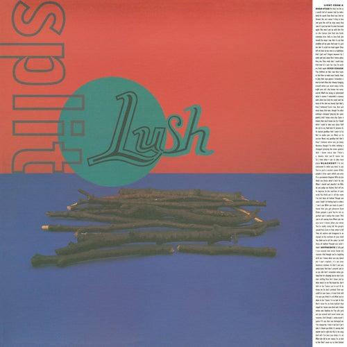Split de Lush
