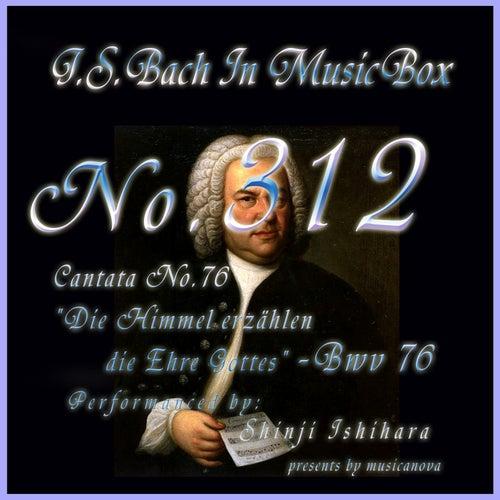 Cantata No. 76, 'Die Himmel erzahlen die Ehre Gottes'', BWV 76 de Shinji Ishihara