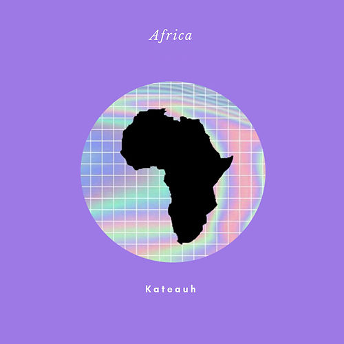Africa by Kateauh