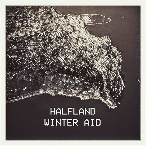 Halfland de Winter Aid