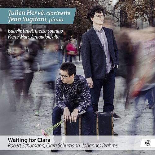 Waiting for Clara by Julien Herve