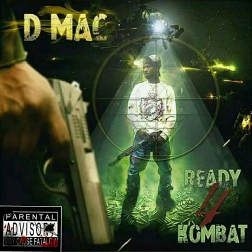 Ready 4 Kombat de D Mac