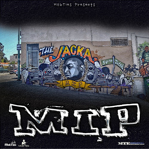 MobTies Presents M.I.P. by Various Artists