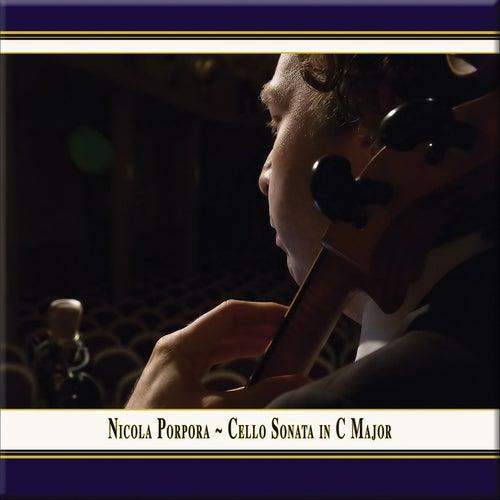 Porpora: Sonata No. 1 in C Major for Violin, Cello & Basso continuo (Live) by Nel Dolce