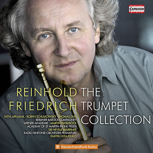 Friedrich: The Trumpet Collection by Various Artists