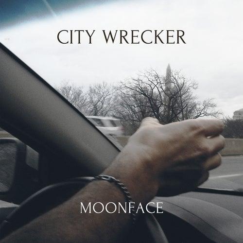 City Wrecker by Moonface