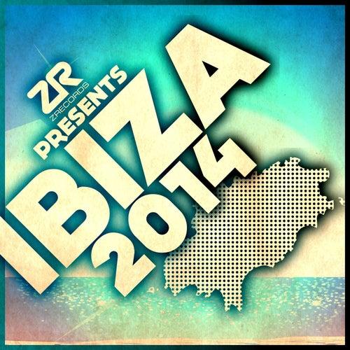 Z Records presents Ibiza 2014 de Various Artists